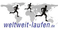 Weltweit laufen